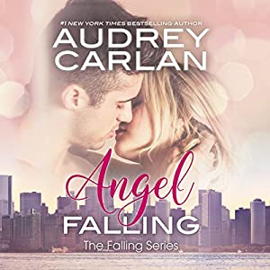 Angel Falling Audiobook