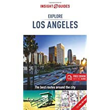 Insight Guides Explore Los Angeles