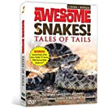 Awesome Snakes-Tales of Tails