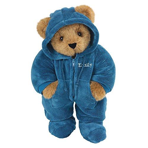 Vermont Teddy Bear Cuddly Pajama