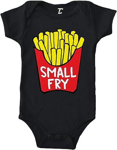 XHX403 Rad Like Dad/6 Infant Kids T Shirt Cotton Tee Toddler Baby 6-18M