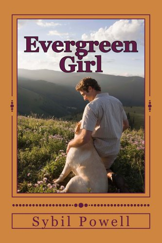 Book: Evergreen Girl by Sybil Powell