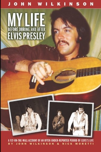 My Life Before, During and After Elvis Presley: Amazon.es ...