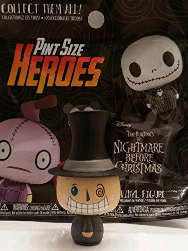Funko Pint Size Heroes - Nightmare Before Christmas - Mayor of Halloween Town