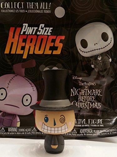 Funko Pint Size Heroes - Nightmare Before Christmas - Mayor of Halloween Town ()