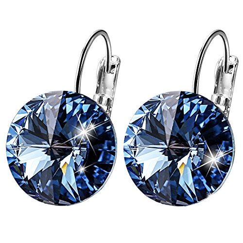 Swarovski Clip On Earrings - 7