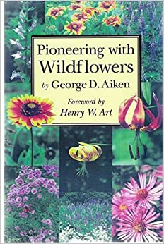 Book Pioneering with Wildflowers