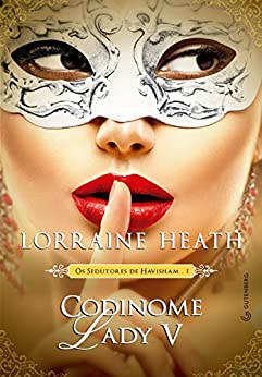 Codinome Lady V por [Heath, Lorraine]
