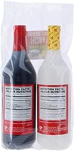 Datu Puti Soy Sauce 1 Litre & Vinegar 1 Litre