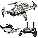 MightySkins Skin For DJI Max Coverage - Phat Cash | Protective, Durable, and Unique Vinyl Decal wrap cover | Easy To Apply, Remove, and Change Styles | Made in the USA