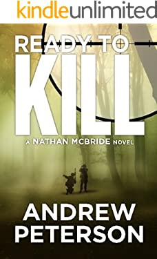 Ready to Kill (Nathan McBride Book 4)