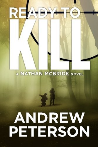 Ready to Kill (The Nathan McBride Series Book 4) cover