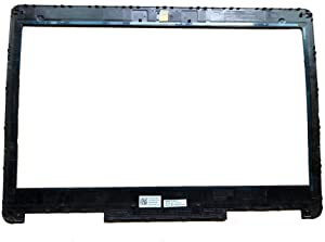 Lapop LCD Bezel Screen Cover Front Compatible for Dell Precision 15 M7510 7520 CXT35 0CXT35 (Renewed)
