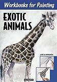 Exotic Animals, José María Parramón, 0764112112
