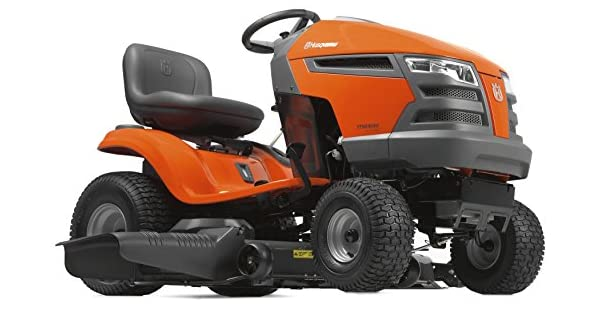 Amazon.com: Husqvarna yth24 V54 24hp 724 CC Briggs Intek 54 ...