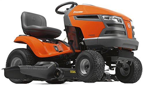 Husqvarna YTH24V54 24 HP Yard Tractor, 54-Inch a lot of suitable Prices