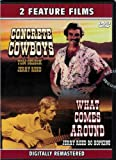 2 Feature Films- Concrete Cowboys (1979) & What Comes Around (1986) (2006 DVD)