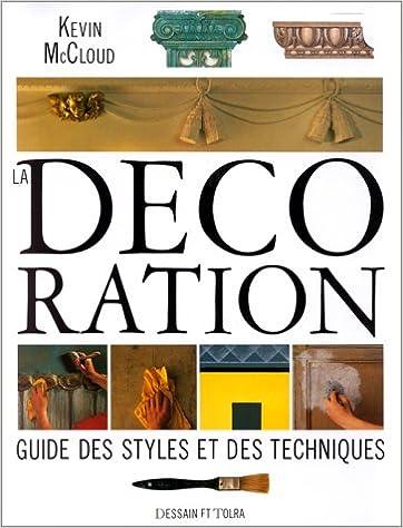 Livre gratuits en ligne La décoration pdf ebook