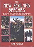 The New Zealand Beeches, Wardle, John, 0477057535