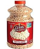 Orville Redenbacher's Popcorn, White Kernel, 30 Ounce (Pack of 6)