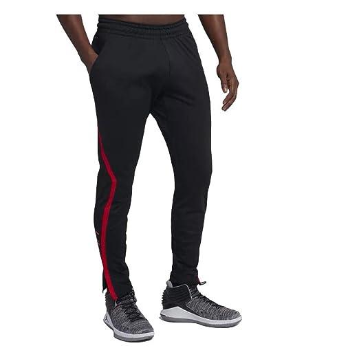 Nike 23 Alpha Therma, Pantaloni Sportivi Uomo: Amazon.it