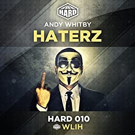 Andy Whitby-Haterz
