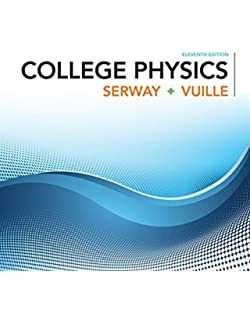 Amazon college physics 9781285761954 raymond a serway college physics fandeluxe Choice Image