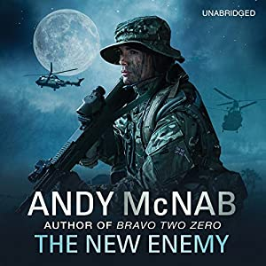 The New Enemy Audiobook