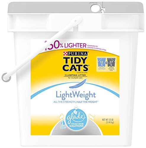 Purina Tidy Cats Solutions Springs