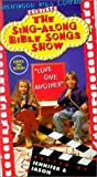 The Sing-A-Long Bible Songs Show: Love One Another [VHS]