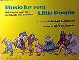 Music for Very Little People, John M. Feierabend, 0913932132