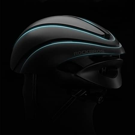 Amazon.com : LAIABOR Cycle Bike Helmet Men Adjustable Light Weight For Riding Sport Women Cycling Helmets Safety MTB Bicycle Helmet, Black : Sports & ...
