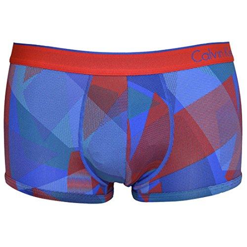 Klein Framment Homme Underwear Uni Calvin Print Low Micro Rise Boxer aS6vqU6