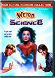 Weird Science poster thumbnail
