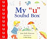"My ""u"" Sound Box, Jane Belk Moncure, 1567667872"