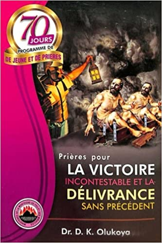 Dix Prières (French Edition)