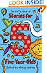 The Puffin Book of Stories for Five-y...