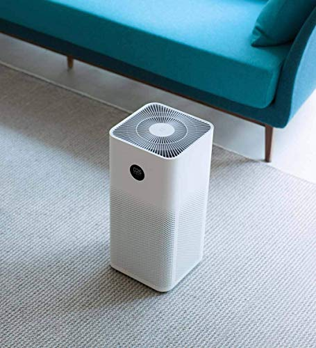 Purificatore d'aria Xiaomi Mi Air Purifier - come funziona e quanto costa?
