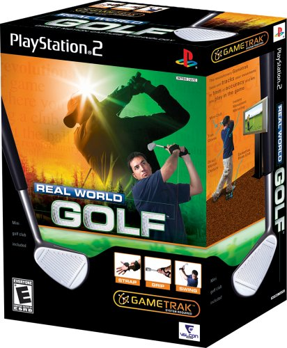 Real World Golf Bundle - PlayStation - Outlets Houston Premium