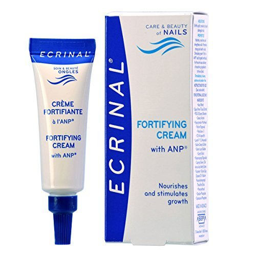 ECRINAL Restructuring Nail Cream 20ml Laboratoire Asepta
