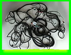 GOWE external cabine wire harness for Hitachi external cabine wire harness for EX200-3 ex200-2 digger excavator