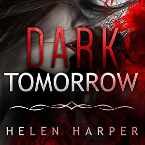 Dark Tomorrow Audiobook