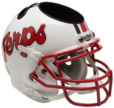 (NCAA Maryland Terrapins Helmet Desk)
