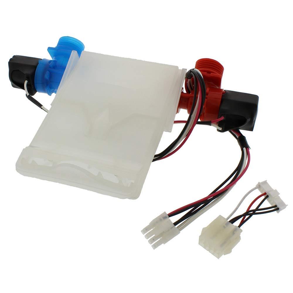 ERP W10683603 Washer Inlet Solenoid Valve