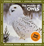 The Wonder of Owls, Amy Bauman and Neal D. Niemuth, 0836826647