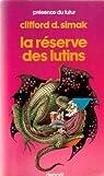 Reserve des lutins par Simak