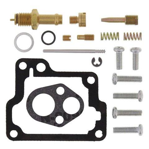All Balls Carburetor Repair Kit 26-1120 Suzuki JR50 1978-1999