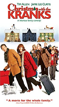 Image result for christmas with the kranks movie poster