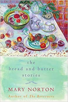 The Bread And Butter Stories (VMC)