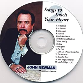 Amazon.com: Songs to Touch Your Heart 2: John Newman: MP3 Downloads